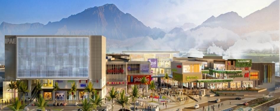 The Largest EDGE Certified Mall in the World!